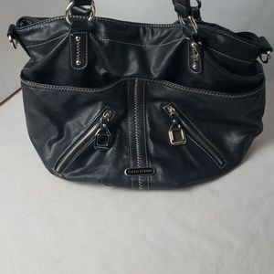 Tyler Rodan authentic black purse